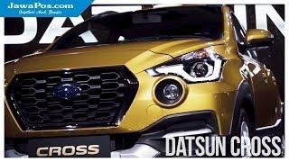 Datsun Cross 2018 First Impression dan spesifikasi