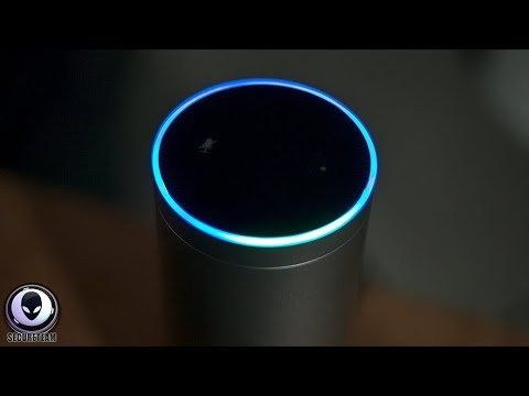 DISCONNECT Alexa Right Now...