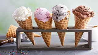 National Ice Cream Day Deals and Freebies + News Stories Trending Now