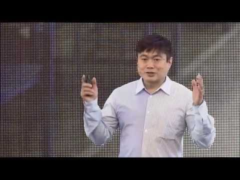 Why Bio is the New Digital - Joi Ito keynote