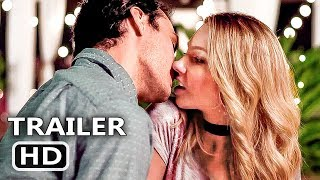 PARTY MOM Official Trailer (2018) Teenage Movie HD