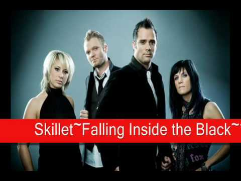 Falling Inside the Black (with Lyrics in vid) by Skillet