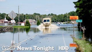 The Flooding Is Just Getting Started In This North Carolina Town (HBO)