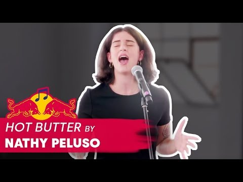 Nathy Peluso - Hot Butter | Live Sessions |