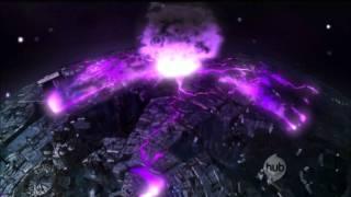Transformers Prime-Awake and Alive