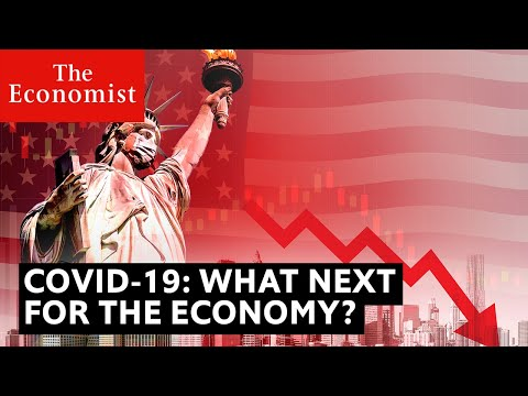 Covid-19: what will happen to the global economy?