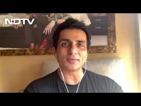 Actor Sonu Sood Raided For Third Day In A Row At Mumbai Home