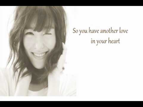 Tiffany - By Myself (나혼자서) English Version