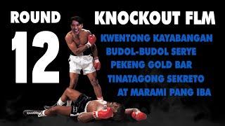 """ROUND 12    Ang Pagtatapos ng """"Boss Mike vs FLM"""" Series    Kayabangan, Budol-Budol, Gold Bars, atbp"""