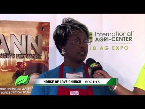 Savannahs Kitchen- House of Love Church