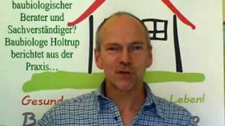 Baubiologe Holtrup