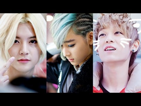 10 Things Possible Gay K-Pop Celebrities Chosen By Gay Communities