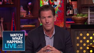Are Thomas Ravenel And Kathryn C. Dennis On Good Terms? | Southern Charm | WWHL