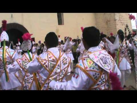 bajada de reyes 2012 - castrovirreyna 06
