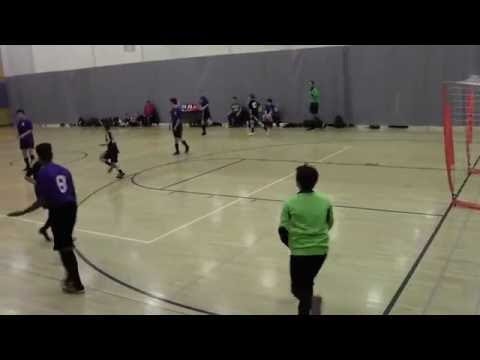 Waunakee Warriors vs Madison East Purple