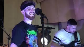 Clash Live: Sam Tompkins live at Metropolis Studios, London