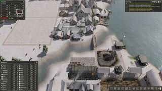 Let's Play Banished Ep. 4 Another Trading Post