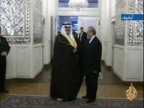 عندما قطع المغرب علاقاته بإيران في 2009 على قناة الجزيرة