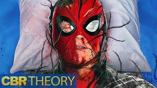 Spider-Man No Way Home: A Spider Will Die