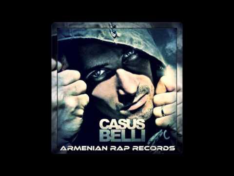 Casus Belli - Tout Petit | Lyrics | Armenian Rap - Rap Français |