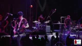 The Virginmarys - Dressed to  Kill (live in Tokyo Japan)