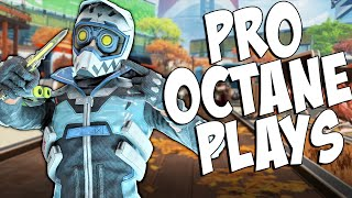 THIS is how I play Octane at a TOP level! - APEX LEGENDS