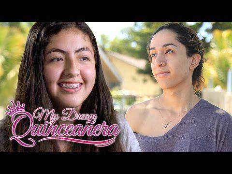 My Dream Quinceañera - Luz Ep 1 - Quince Transformation