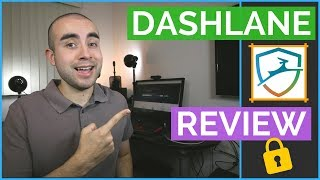 Best Free Password Manager? - Dashlane Password Manager Review