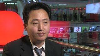 Đại úy Bắc Hàn kể chuyện trốn qua VN