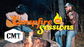 """Cody Johnson Fireside Concert ft. """"Dear Rodeo"""" + """"Cowboy Life"""" & More 