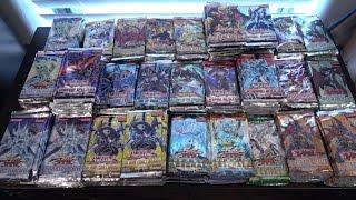 Yugioh ARC-V Manga Vol 1 Opening - Odd-Eyes Phantom Dragon