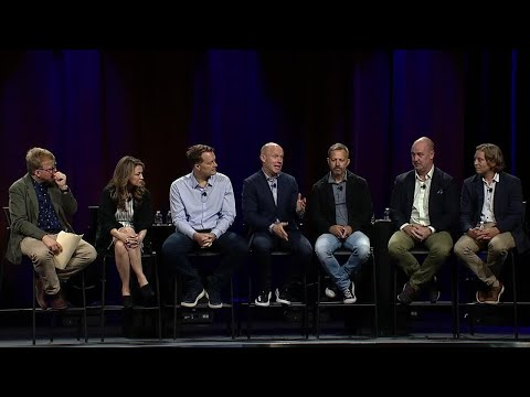 Watch & Spend Panel on Trends in Streaming from Connect 2019