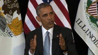 Pres. Obama makes case for SCOTUS nominee Merrick Garland