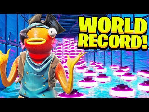 CIZZORZ REACTS to WORLD RECORD