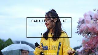 [LIVE ON THE HILL] Thôi Miên - CARA Phương Nguyễn