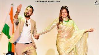 Zeher – Binder Danoda Ft Sonali Phogat Video HD