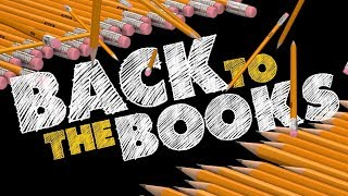 Welcome Back: Cromack Elementary