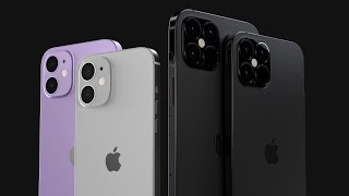 Huge iOS 14 Leaks, AirPods Lite, iPhone 13 USB-C & iOS 13.6 Beta 2!