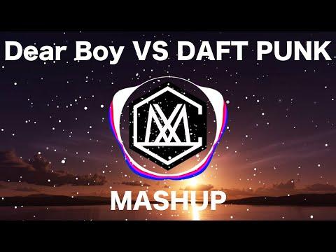 Dear Boy VS DAFT PUNK / Avicii ( iamSHUM Mashup )