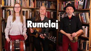 Jutta And The Hi-Dukes -  Rumelaj - Jutta & the Hi-Dukes (tm)