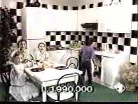 Aiazzone Mobilificio (1989)