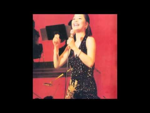 09 阿里山的姑娘 (高山青) - 鄧麗君 - 1977 - ファースト コンサート