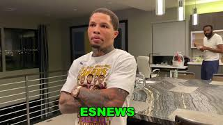Gervonta Davis Fight vs Leo Santa Cruz Will Be Mind Blowing  EsNews Boxing