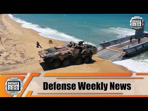 3/4 Weekly November 2020 Defense security news Web TV navy army air forces industry military