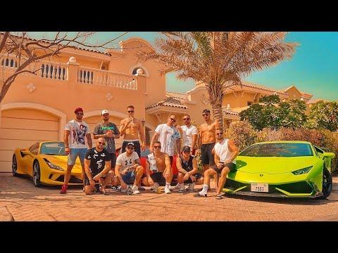 BSW – Gyere be velem (DUBAI GANG)
