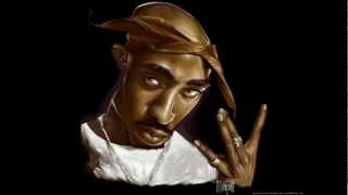 2pac -  I'm a Soldier