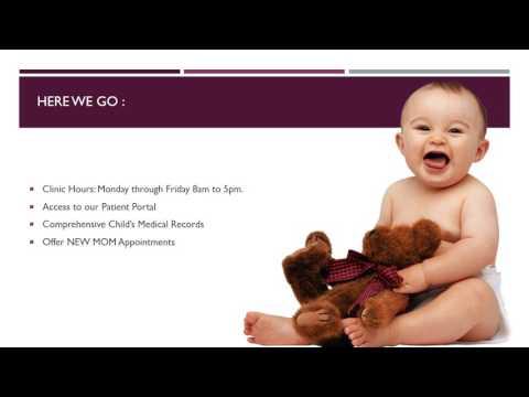 Children's Clinic Jonesboro AR - JPC KIDS
