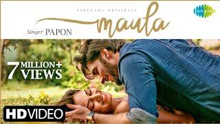 Video Maula - Papon