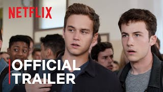13 Reasons Why : SE 3 2019 Netflix Web Series Trailer