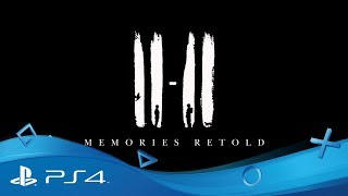 11-11: memories retold :  teaser